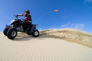 ATV Insurance in Redmond WA