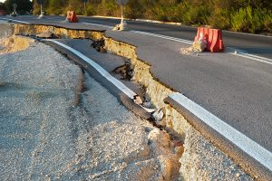 Earthquake Insurance Agent Redmond, WA